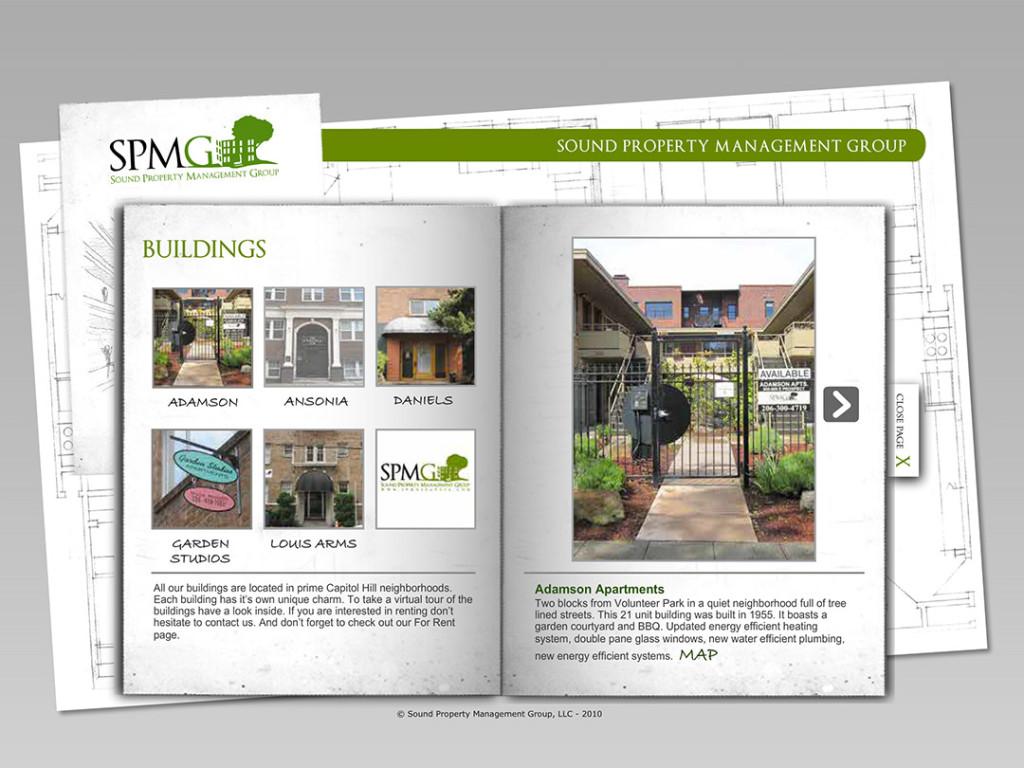 SPMG Website