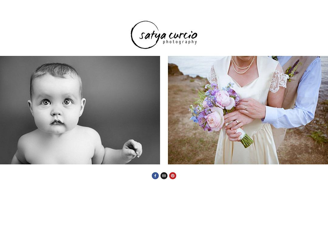 Curcio Website