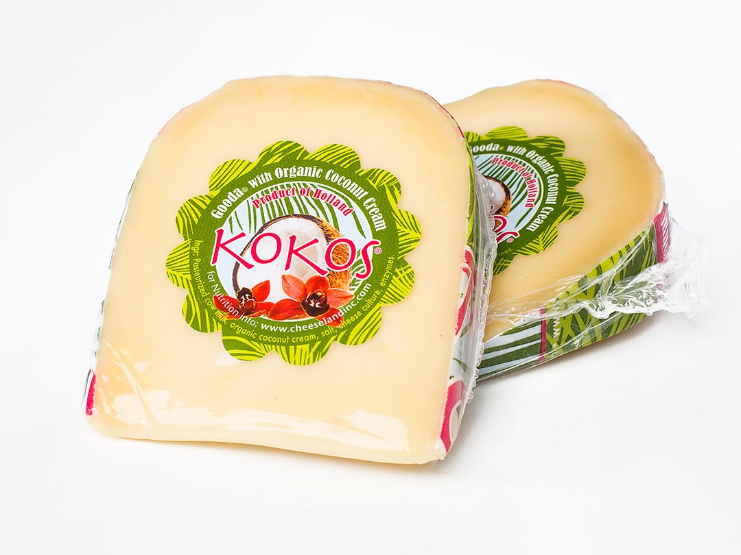 Kokos Label