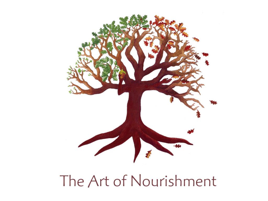 Nourishment Logo
