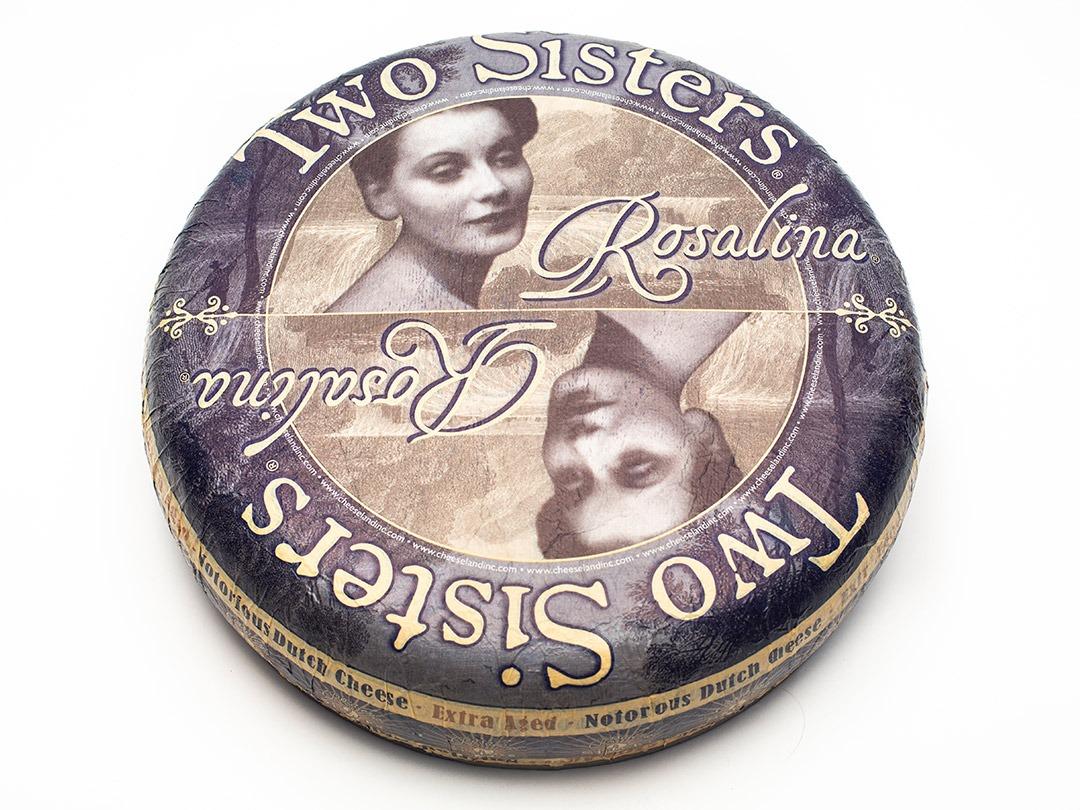 Two Sisters - Rosalina