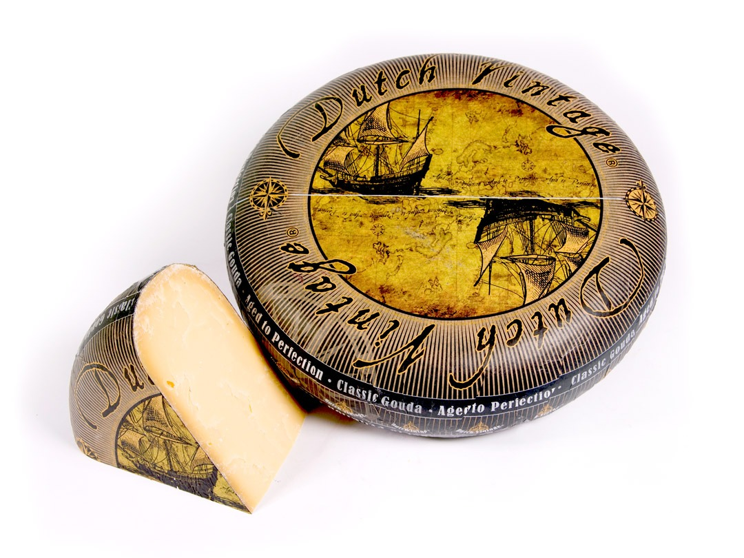 Dutch Vintage Gouda