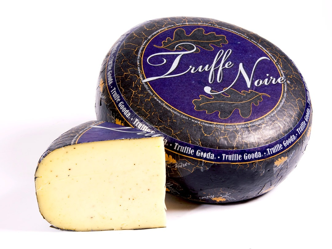 Truffe Noire Packaging