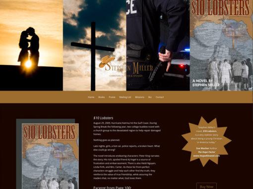 Miller Website