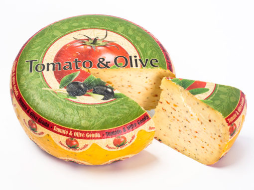 Tomato Olive Packaging